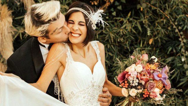 'Kocan seni aldatıyor' mesajıyla şoke olan Eylül Öztürk, kimin gönderdiğini öğrenince ağzı açık kaldı
