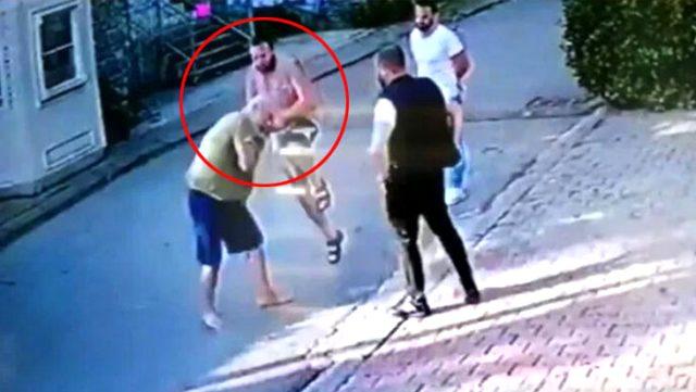 Komşusunu dövdüğü için tutuklanan Halil Sezai'nin avukatları tutukluluğa itiraz etti
