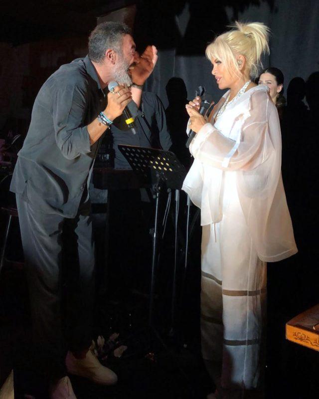 Yılın aşk iddiası: Ajda Pekkan ve Hakan Altun aşk yaşıyor