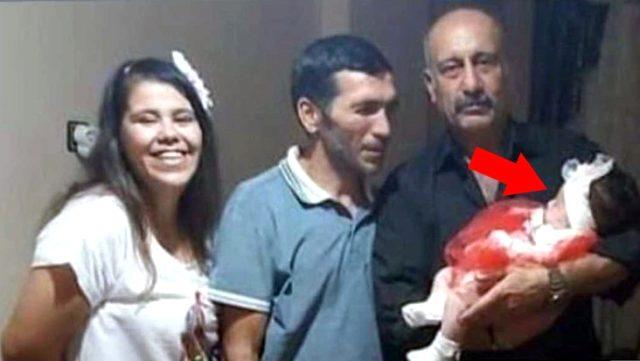 Komşusuyla yasak aşk yaşayan kadın, sığınma evine yerleştirildi! Bebeği de koruma altına alındı